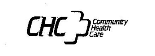 CHC COMMUNITY HEALTH CARE