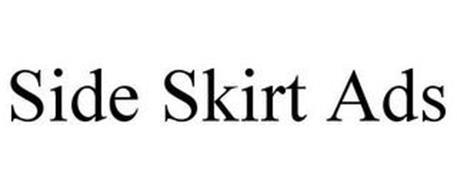 SIDE SKIRT ADS