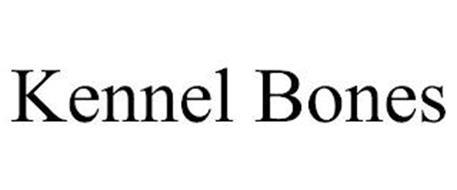KENNEL BONES