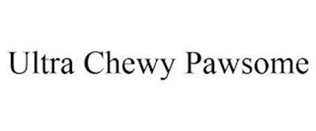 ULTRA CHEWY PAWSOME