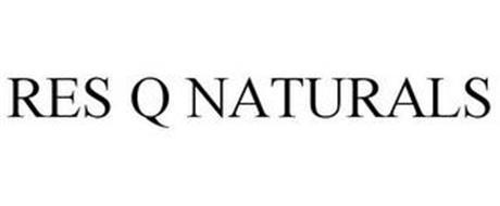RES Q NATURALS