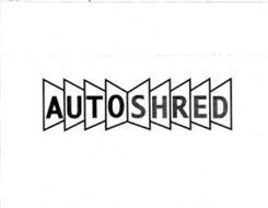 AUTOSHRED