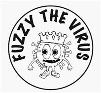 FUZZY THE VIRUS