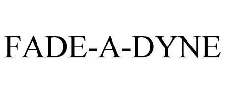 FADE-A-DYNE