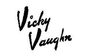 VICKY VAUGHN
