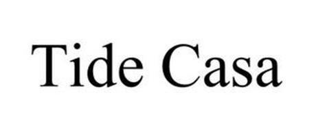 TIDE CASA