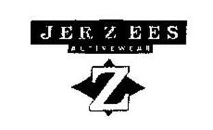 JERZEES ACTIVEWEAR Z