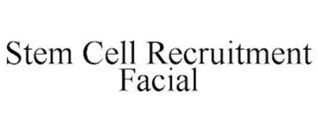 STEM CELL RECRUITMENT FACIAL