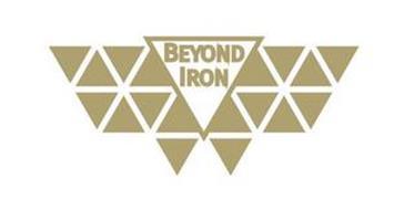 BEYOND IRON