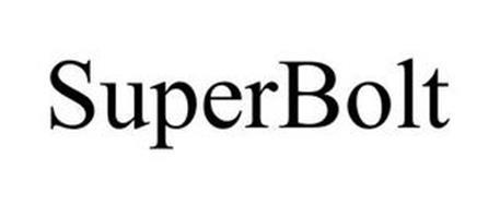 SUPERBOLT