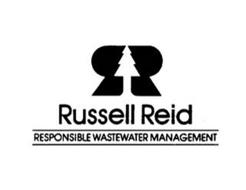 RR RUSSELL REID RESPONSIBLE WASTEWATER MANAGEMENT
