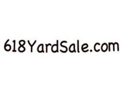 618YARDSALE.COM