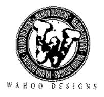 W WAHOO DESIGNS