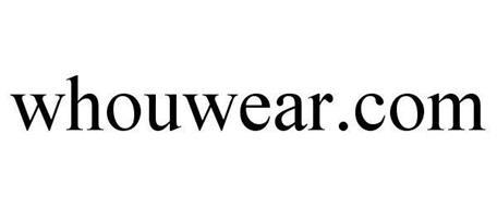 WHOUWEAR.COM
