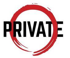 PRIVATE O