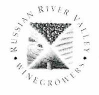 RUSSIAN RIVER VALLEY  WINEGROWERS