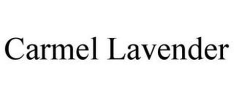 CARMEL LAVENDER