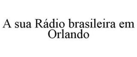 A SUA RÁDIO BRASILEIRA EM ORLANDO