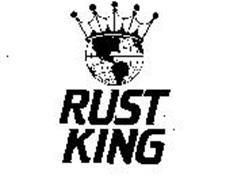 RUST KING