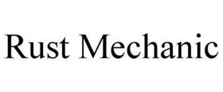 RUST MECHANIC