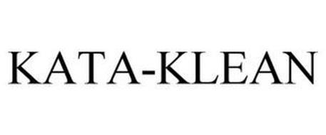KATA-KLEAN