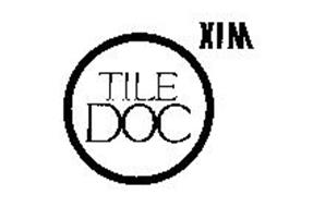 TILE DOC XIM
