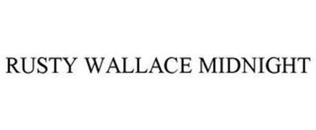 RUSTY WALLACE MIDNIGHT