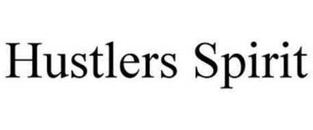 HUSTLERS SPIRIT