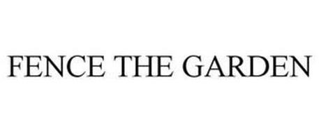 FENCE THE GARDEN
