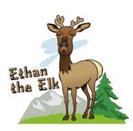 ETHAN THE ELK