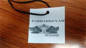 PARRAHKEYAH BY YAHFARHERIA