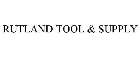 RUTLAND TOOL & SUPPLY