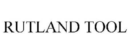 RUTLAND TOOL