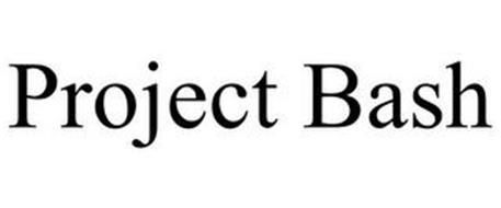 PROJECT BASH