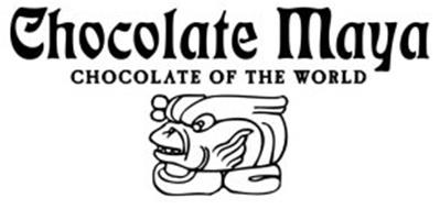 Santa Barbara Chocolate Candy