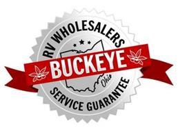 RV WHOLESALERS BUCKEYE OHIO SERVICE GUARANTEE