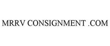 MRRV CONSIGNMENT .COM