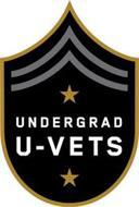 UNDERGRAD U-VETS
