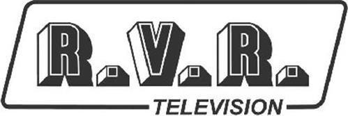 R.V.R. TELEVISION