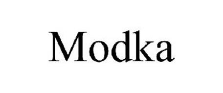MODKA