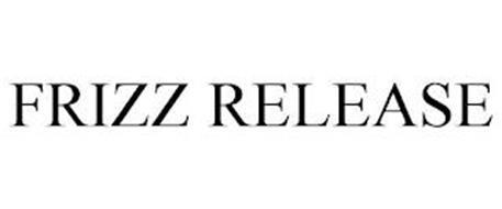 FRIZZ RELEASE