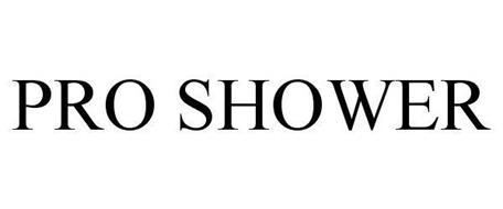 PRO SHOWER