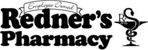 EMPLOYEE OWNED REDNER'S PHARMACY RX