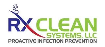 RX CLEAN SYSTEMS, LLC PROACTIVE INFECTION PREVENTION