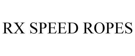 RX SPEEDROPES
