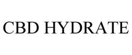CBD HYDRATE