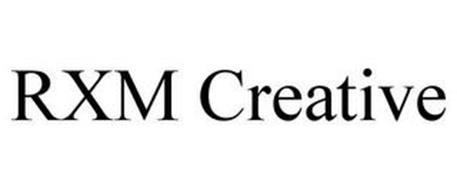RXM CREATIVE
