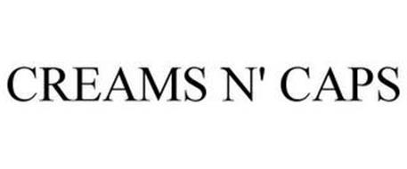 CREAMS N' CAPS