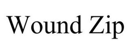 WOUND ZIP