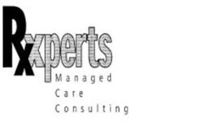 RXPERTS MANAGED CARE CONSULTING